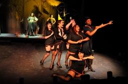 musical theatre;